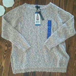 NWT sweater!